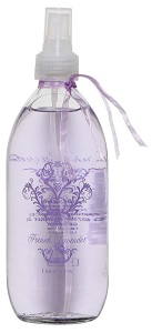 BODY CORP LINEN WATER FRENCH LAVENDER 500ML