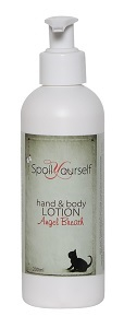 SPOIL YOURSELF BODY LOTION ANGEL BREATH 200ML
