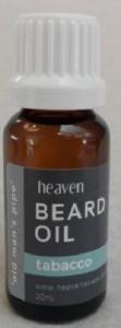 HEAVEN OLD MAN'S PIPE BEARD OIL 20ML