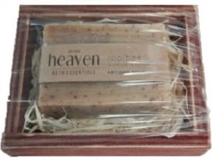 HEAVEN ARTISAN SOAP-IN-A-BOX 100G ASSTD.