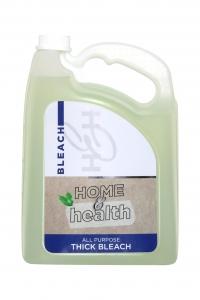 HOME & HEALTH ALL PURPOSE THICK BLEACH 3LT