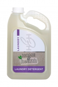 HOME & HEALTH LIQUID LAUNDRY DETERGENT 2LT